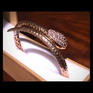 Roberto Coin Serpent bracelet